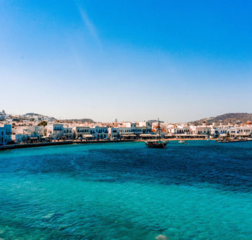 Top 10 Mykonian Beaches With a Flair of Their Own!