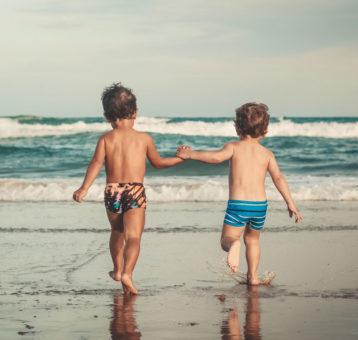 Why Kids Love Mykonos Too!