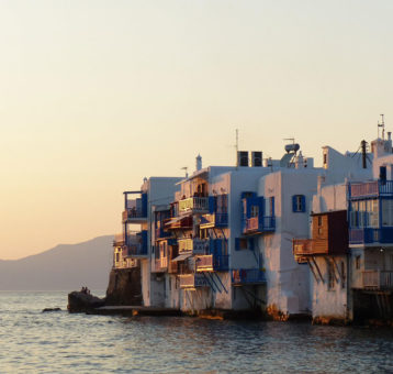 5 Reasons For Which The Chora of Mykonos is a Cut Above the Rest!